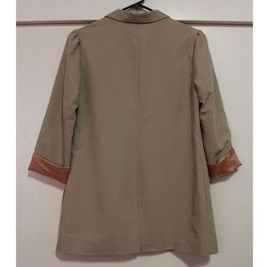 Candie's Jackets & Coats - Candie's Womans NWT fully lined Blazer size Small